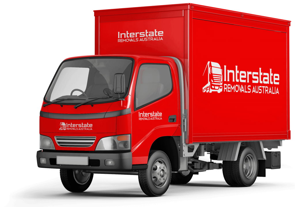 Interstate Removals Trucks